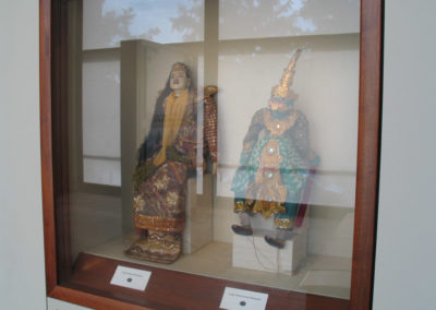 The Trammel and Margaret Crow Collection of Asian Art