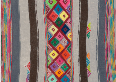Peruvian Prayer Cloths