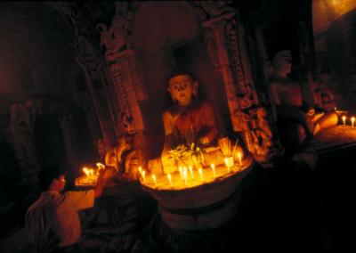 Sacred Prayer